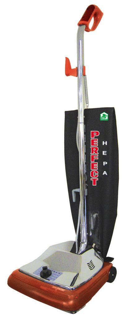 Perfect P103 Commercial HEPA Upright Vacuum