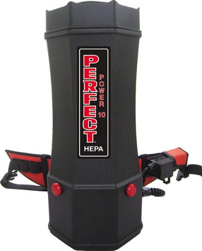 Perfect PB1001 Backpack Commercial Vacuum Cleaner