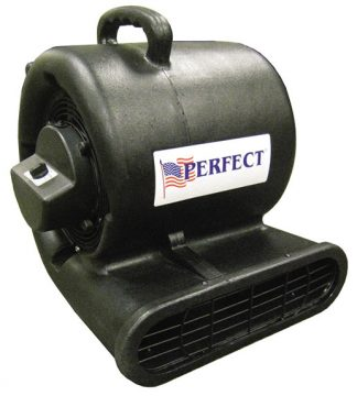 Perfect TC2500 Commercial Airmover
